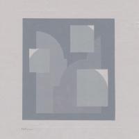 Csótó László_Motívum (lino-puzzle,A4)_2015