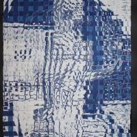Lázár, 50x70, rollázs